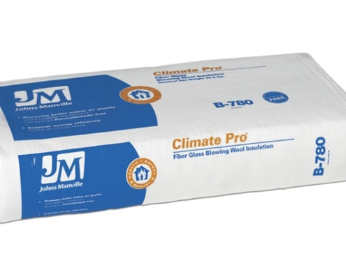 Johns Mansville Climate Pro